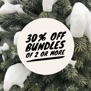 Other - 30% off bundles of 2 or more this week!